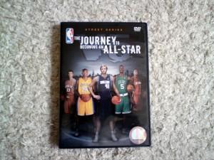 NBAのDVD1
