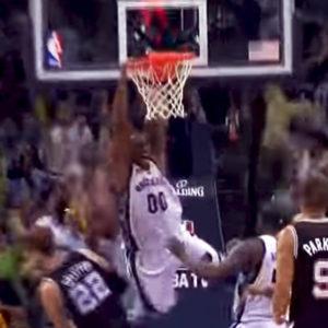 ダレル・アーサー(NBA)が右足アキレス腱断裂