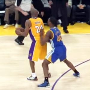 コービー・ブライアント(NBA)が左足アキレス腱断裂!