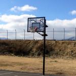 2014年初バスケ♪