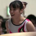 「かわいすぎる体操女子」 永井美津穂選手も過去にアキレス腱断裂!?