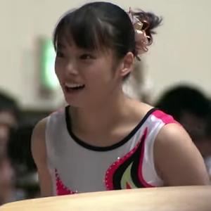 体操女子、永井美津穂選手もアキレス腱を断裂していた!