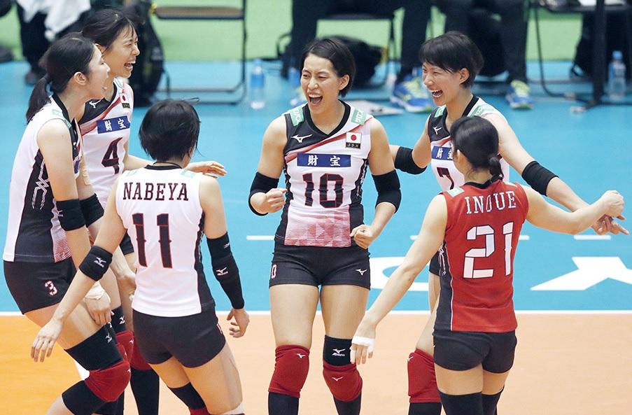 冨永こよみ選手、アキレス腱断裂を乗り越え日本代表の司令塔に!
