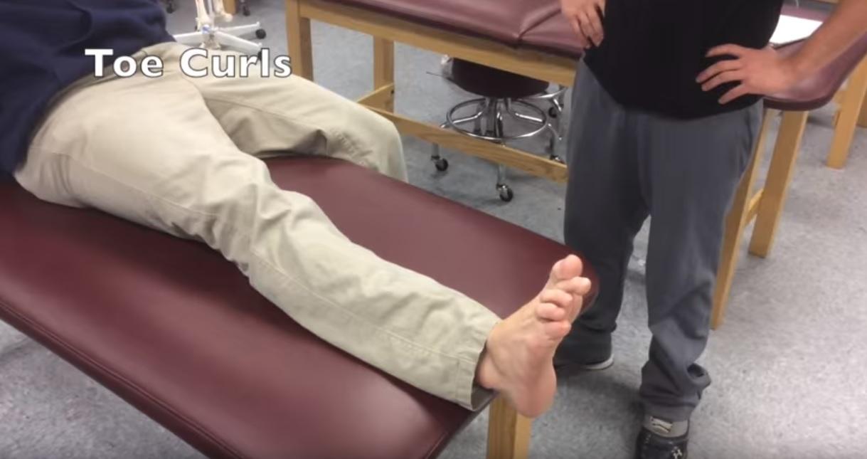 アキレス腱断裂のリハビリにお悩みのあなたへ「アキレス腱断裂の回復状況に応じた段階的なリハビリプラン」を紹介します
