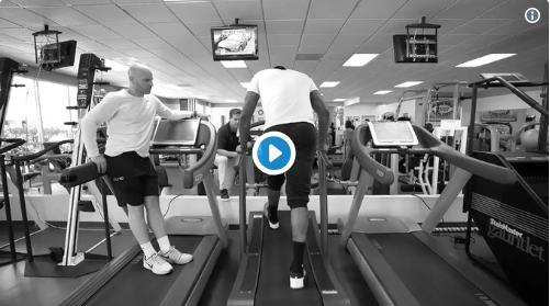 左足アキレス腱断裂のデマーカス・カズンズが順調に回復!トップアスリートのリハビリ動画