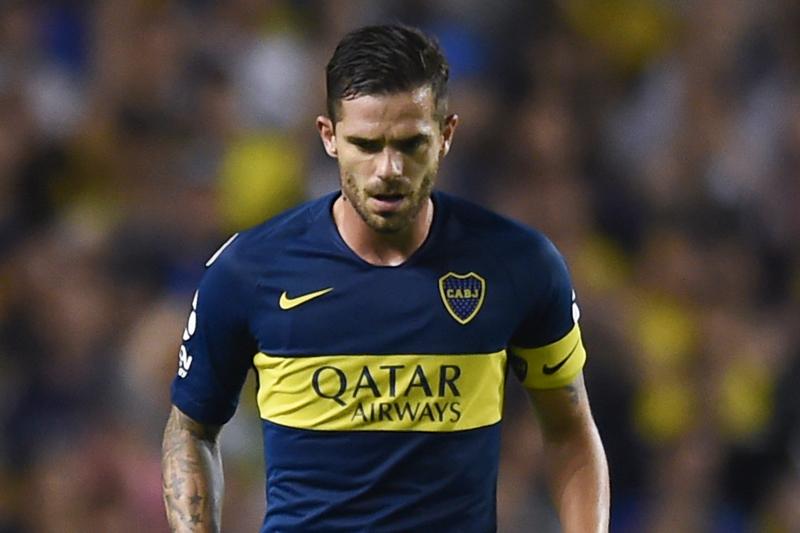 まさかの悲劇!サッカー元アルゼンチン代表フェルナンド・ガゴが3度目のアキレス腱断裂・・・