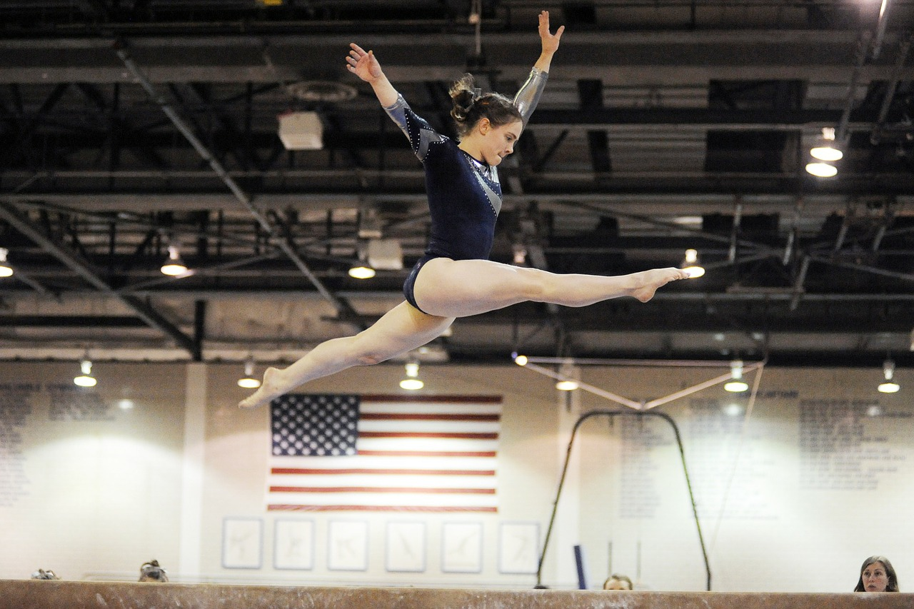 アキレス腱断裂から約3カ月でクラシックバレエ再開、完治後は器械体操にも完全復帰!KUMI NYCさん(40代女性)からの復活報告