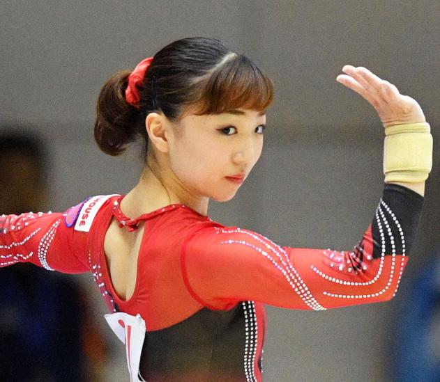 体操女子寺本明日香選手がアキレス腱断裂!一度は引退を考えるもアキレス腱断裂からの復活を決意