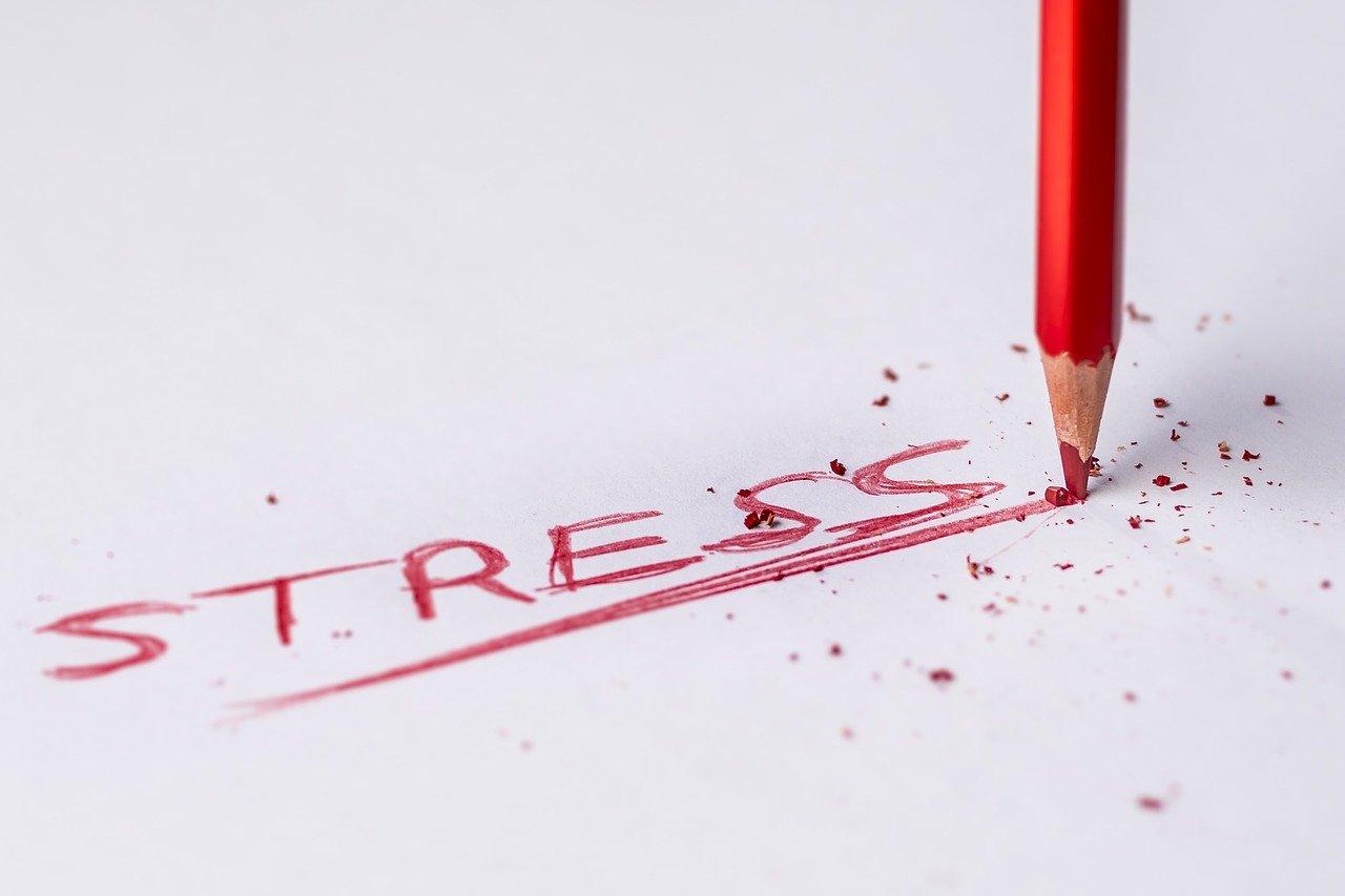 ストレスが増えればアキレス腱断裂の可能性が高まる!?