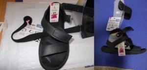 KZ650B2さん[男性、64歳、山梨県、保存]のアキレス腱断裂用装具